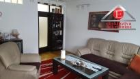 Namješten dvosoban stan u centru grada površine 73m2