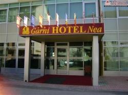 """Garni hotel """"Nea"""""""