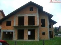 Kuća površine 113m2 u osnovi ID:1558/GT